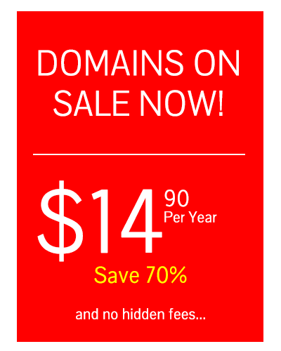domains-on-sale
